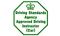 driving standards agency approved driving instructor