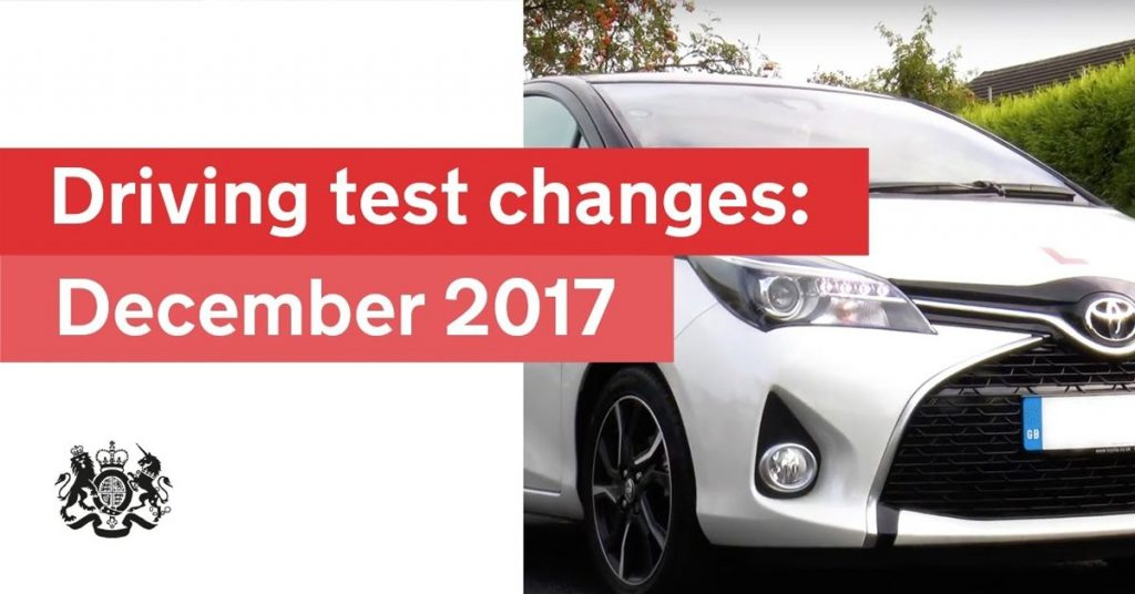 Are There Any More Driving Test Changes In The Pipeline?