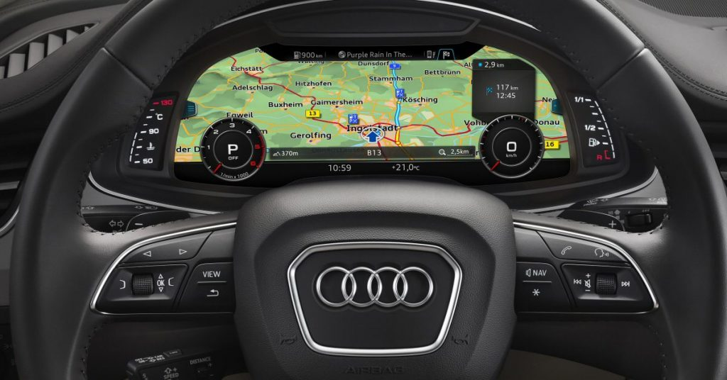 Why The Satnav Is To Be Included In The Practical Driving Test