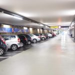 Drivers Spend 44 Hours A Year Looking For A Parking Space
