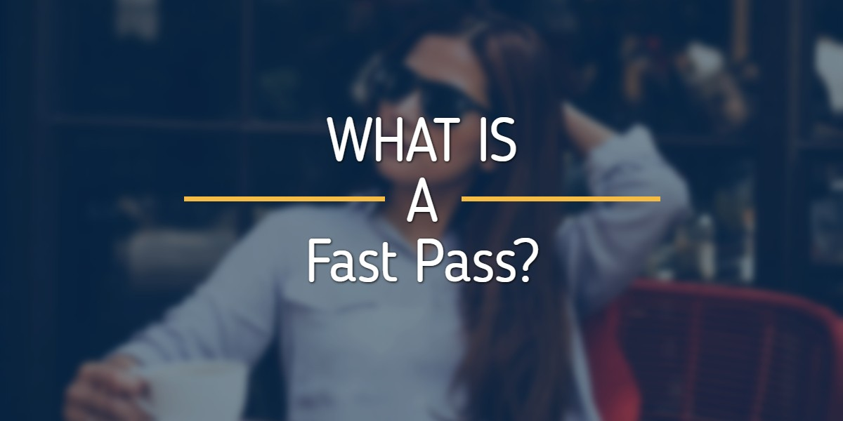 What Is A Fast Pass Driving Course?