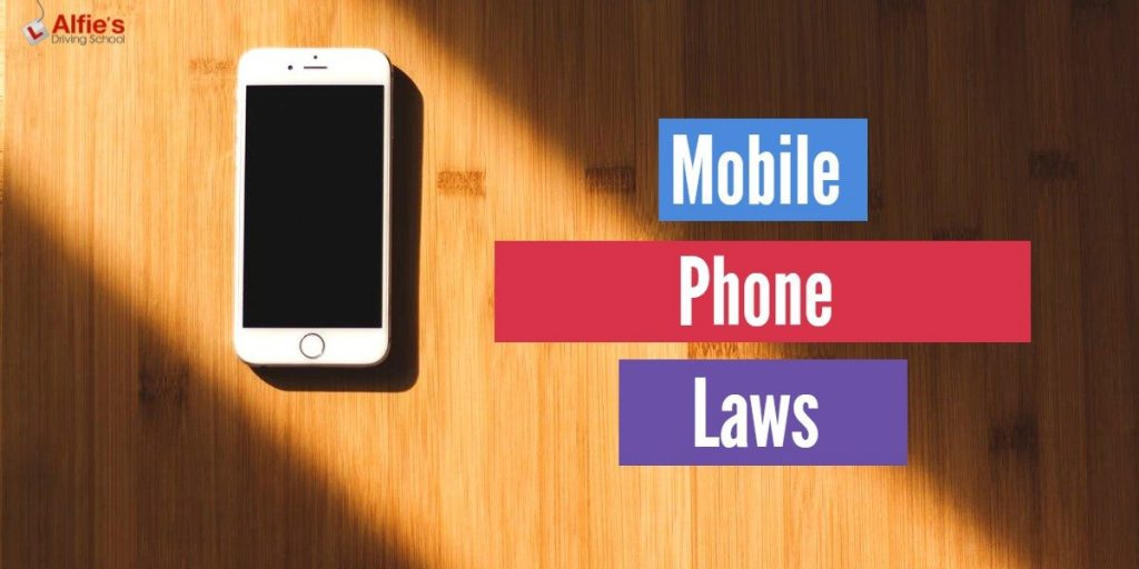 New Mobile Phone Laws – Are You Aware?